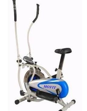 Xe đạp tập MO2081