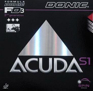 mặt vợt bóng bàn Donic S1