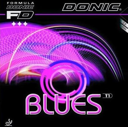 Donic Blue T1