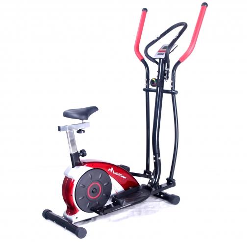 Xe đạp tập MHE-6.36