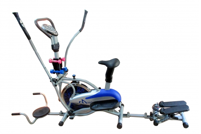 Xe đạp tập MO 2086
