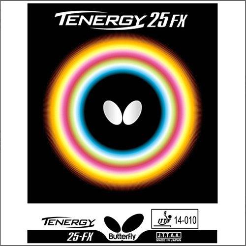 TEN-25FX