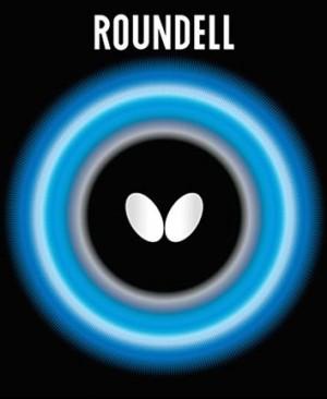 Mặt vợt bóng bàn Butterfly Roundell