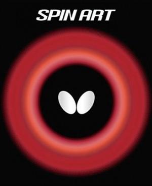 Mặt vợt bóng bàn SpinArt