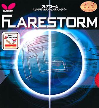Mặt vợt gai FlareStorm