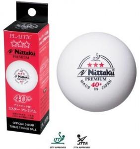 Banh bóng bàn Nittaku