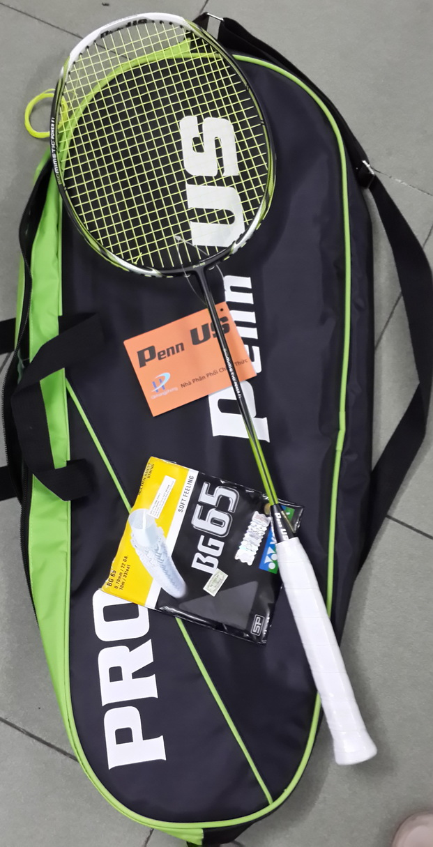 vợt cầu lông pen us pro