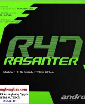 Andro-Rasanter-R47