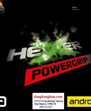 Andro-Hexer-Power-Grip