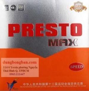 729-presto-max-speed