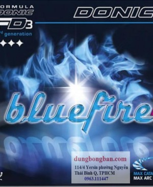 Donic-Bluefire-M1