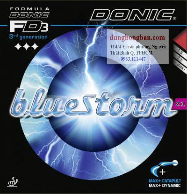 Donic-Bluestorm-z1