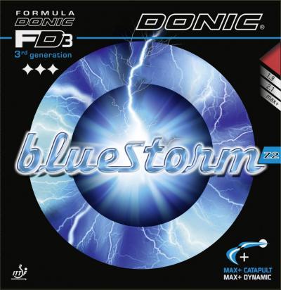 Donic-Bluestorm-z2