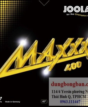 Joola-Maxxx-400