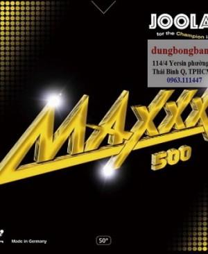 Joola-Maxxx-500