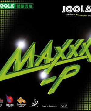 Joola-Maxxx-P