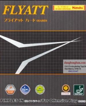 Nittaku-Flyatt-hard