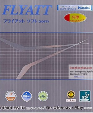 Nittaku-Flyatt-soft