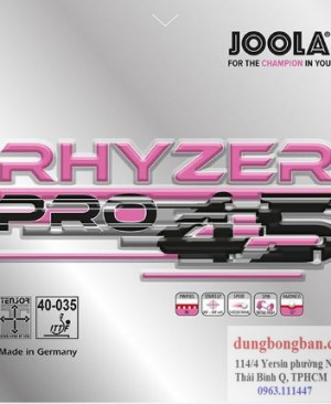 Joola-Rhyzer-Pro-45
