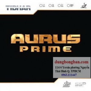 Tibhar-Aurus-Prime