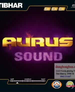 Tibhar-Aurus-Sound