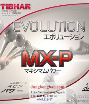 Tibhar-evolution-MXP