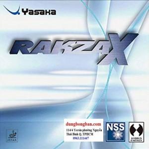 Yasaka-Zarka-X