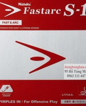 nittaku-Fastars-S1