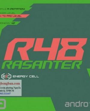 Andro-Rasanter-R48