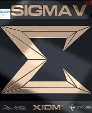 Xiom-Sigma-V